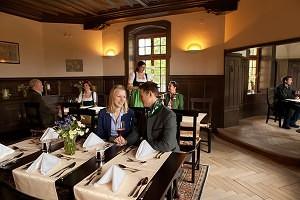 Kulinarik_Schloss Kassegg im Gesäuse