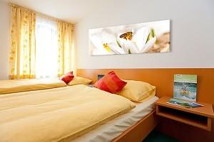 Doppelzimmer_Schloss Kassegg