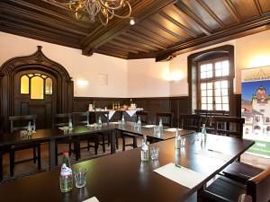 Seminarraum Schloss Kassegg