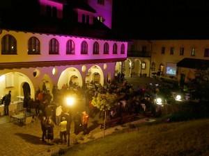 Veranstaltungen Schloss Kassegg
