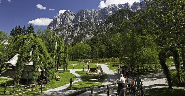 Großer Buchstein – 5 Projekttage im Nationalpark Gesäuse ab € 322,00