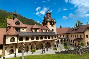 Seminar im Schloss Kassegg
