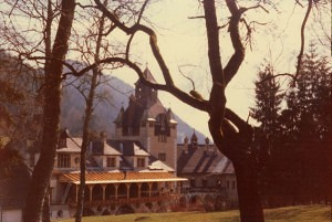 Ehemaliges Jagdschloss Kassegg