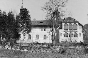 Schloss Kassegg_ehemaliges Jagdschloss