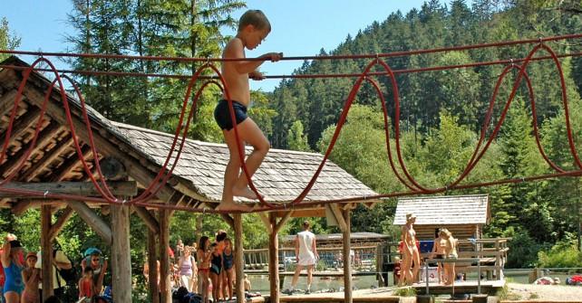 Familienhit Wasserpark – ab € 339,00