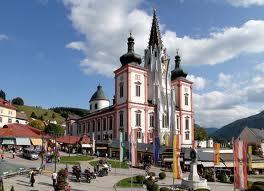 Ausflugsmöglichkeiten Schloss Kassegg