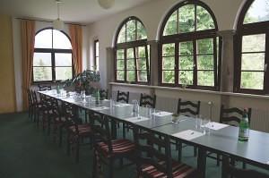 Seminar Schloss Kassegg