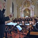 Festival St. Gallen Chor_Schloss Kassegg