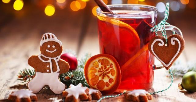 Weihnachtsfeier am Nachmittag bei gemütlicher Adventjause  ab € 14,50