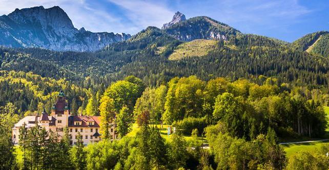 Kleiner Buchstein – 3 Projekttage im Nationalpark Gesäuse ab € 144,00