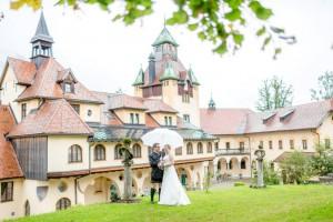 Hochzeit im Schloss Kassegg