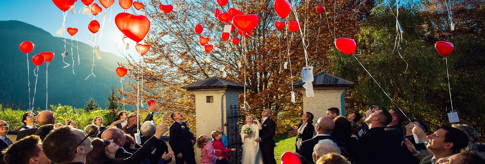 Hochzeit im Schloss, Hochzeitslocation Steiermark, im Schloss heiraten