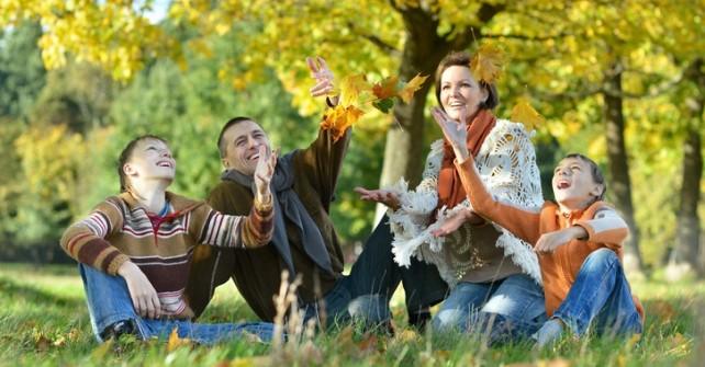 Herbstferien – Familienerlebnistage von 28. Okt. – 4. Nov. ab € 217,00