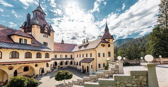 10 Jahre Schlosshotel Kassegg – Jubiläums Wochenende ab € 180,00