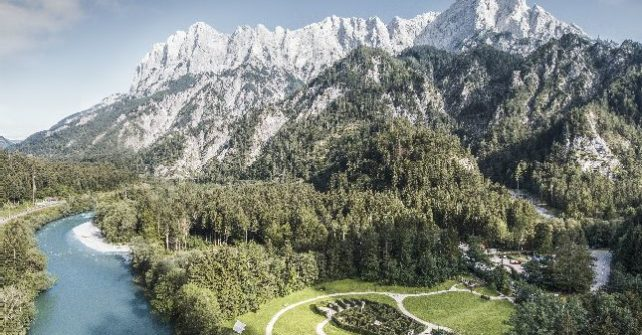 Großer Buchstein – 5 Projekttage im Nationalpark Gesäuse ab € 312,00