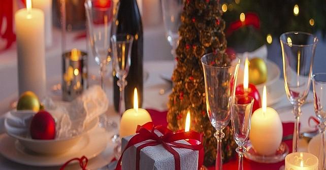 Weihnachtsfeiern auf Schloss Kassegg <br />stilvoll-romantisch-gemütlich ab € 24,50