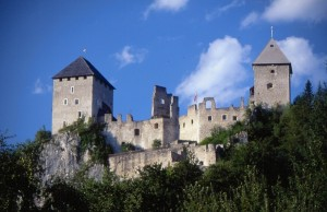 Burg-1