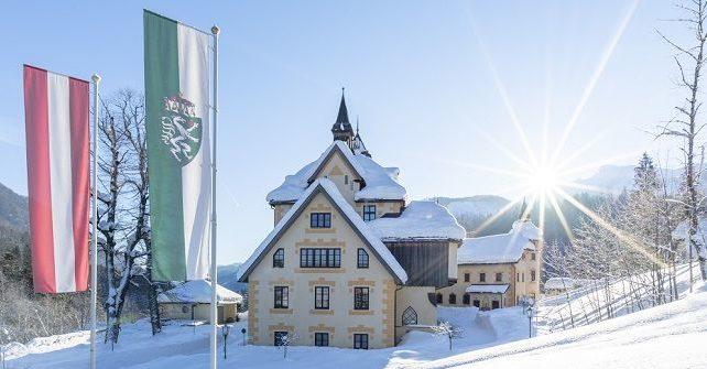 Winterzeit 6+1 GRATIS <br> ab € 484,00