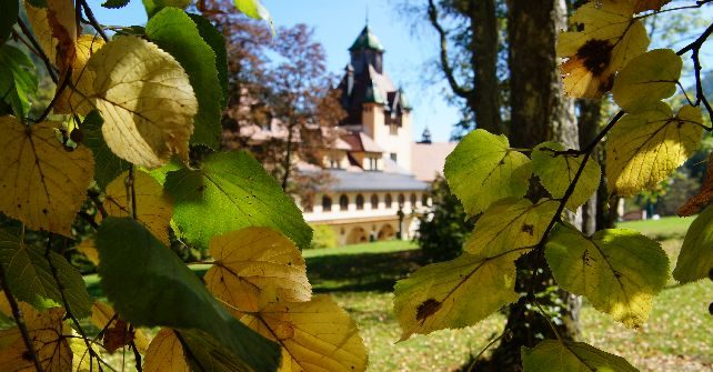 Genussvoller Herbst <br> von 22. – 27. Oktober ab € 417,00